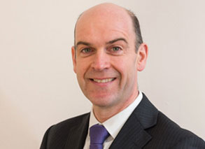Gary Crowe - Non-Executive Director