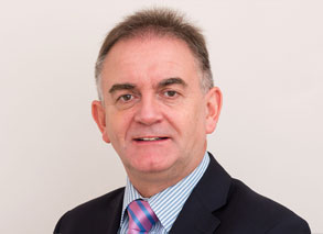 Mike Smith - Chief Executive